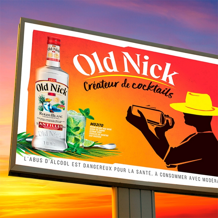 Campagne Old Nick